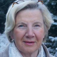 Françoise Peeters